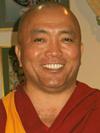 Geshe Tenzin Tenphel